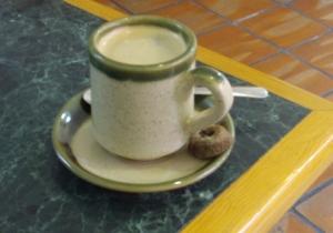 Café la Selva - Americano