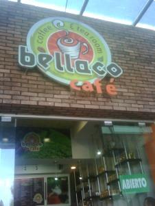Bellaco Cafe