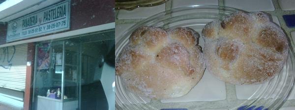 Panadería La Providencia