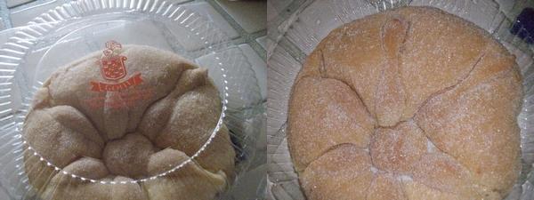 Pan de Muerto - Goiti