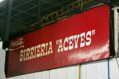 Birriería Aceves