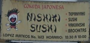 Nishiki Sushi