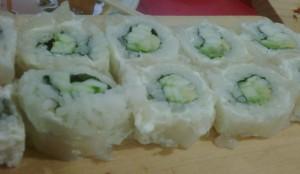 Nura Sushi - Callo
