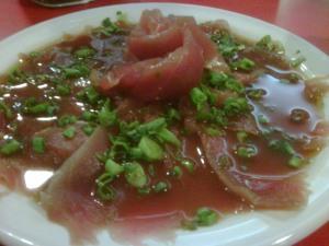 Sashimi - Nura Sushi