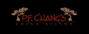 pf chang logo