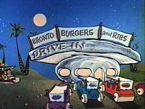 Bronto Burgers - Guadalajara