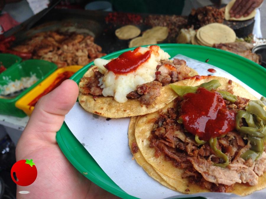 tacos papa