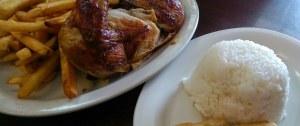 Pollo Peruano