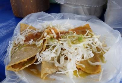 tacos de canasta, chapalita