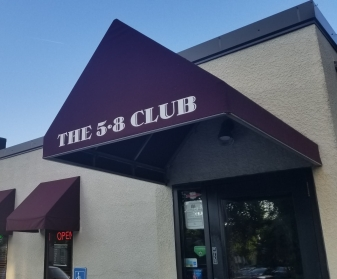 The 5-8 Club , Minneapolis, hogar de la juicy lucy